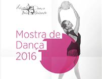 Mostra de Dança 2016