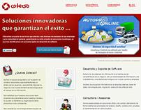 Website Cotecso