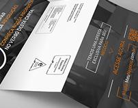 Carta Petros - Mala direta com Trackback