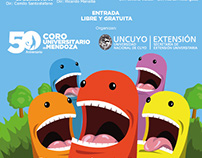 Festival Septiembre Juvenil (Mendoza, Argentina)