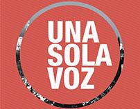 Diseño de Logo ey Flyers para congreso San Luis Arg.