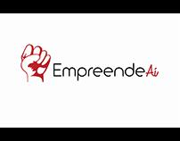"""Logo e papelaria ONG """"Empreende Aí""""- Gama Experience"""