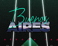 Buenos Aires Cathode Ray