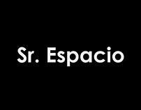 Sr. Espacio