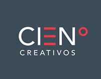 Cien Grados Creativos