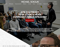 Michel Sokolin Web