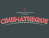 Cinematheque - Alliance Française - Setembro/2016