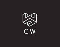 Logo design for Carlos Wilthew