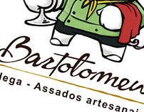 Bartolomeu - Social Media