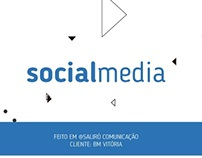 social media | bm vitória