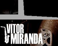 Vitor Miranda | LOGO
