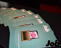 Revista JOB 22