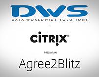 DWS - Agree2Blitz Video