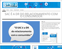 Projeto Portal SAC 2.0