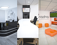Proyecto Ariadna Holding Group