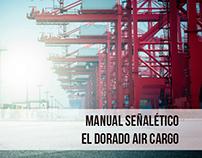 Manual Señalético El Dorado Air Cargo