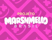Branding I Marshmello Brasil