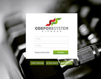 Front-end Corpore System