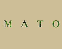 Animação // Mato
