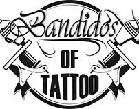 logo tattoo studio