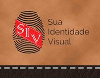 Sua Identidade Visual