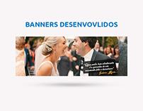 Banners Desenvolvidos