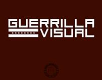 Branding - Guerrilla Visual
