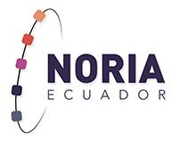 Logotipo Noria