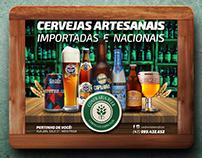 Anúncio Confraria Beer