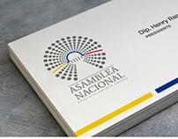 Marca Asamblea Nacional de Venezuela