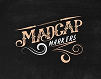 MadCap Markers