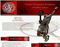 Site Esporte