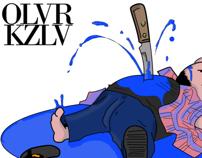OLVR KZLV fan page