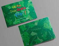 Children's Interactive Book App - Ué, Mas Toda Arara?I