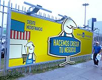 Propuesta Banco Financiero