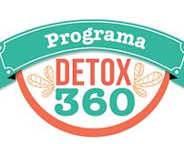 Programa Detox 360 para Good Express