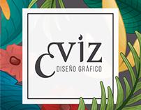BRANDING - Veronica Izquierdo Diseño Gráfico