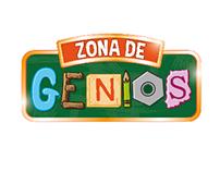ZONA DE GENIOS, Alacta Plus 2015