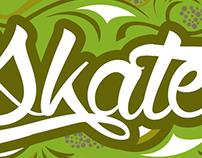 Porta-Skate