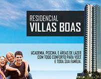 Residencial Villas Boas