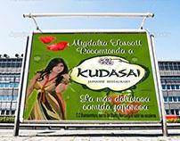 Diseño de Gigantografías - Publicidad exterior