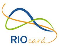 Identidade Visual RioCard