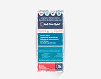 Flyer Test Prep Courses - WSE