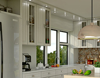 Batchworth House | Kitchen design