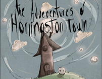The Adventures of Horringston Town - Videogame Project