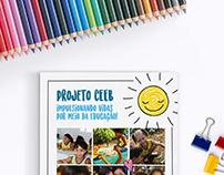 Flyer // Projeto CEEB