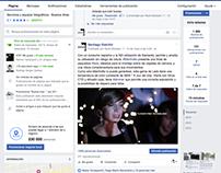 Santiago Distrifot- Contenidos para Redes Sociales