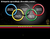 Contenido Educativo Digitalizado