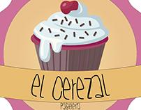 Logo Pastelería el Cerezal