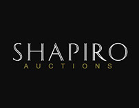 Shapiro Auctions - Logo